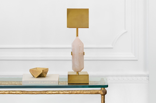 Investment furniture lighting