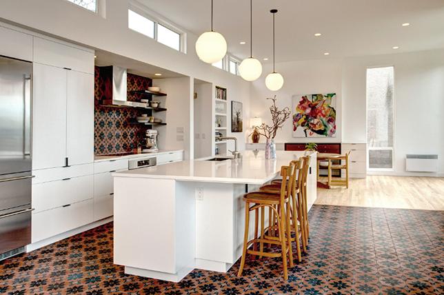 Kitchen island remodel ideas