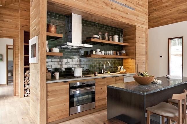 modern kitchen wall decor ideas