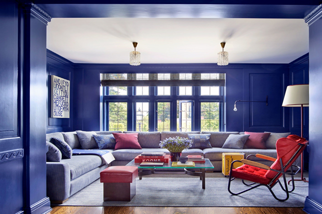 best living room paint colors