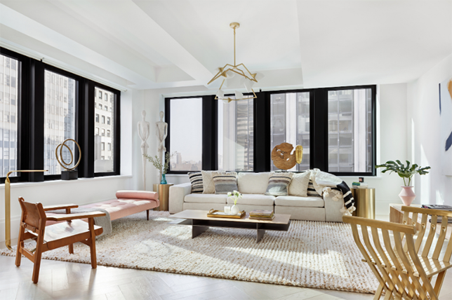 Sisal living room rugs