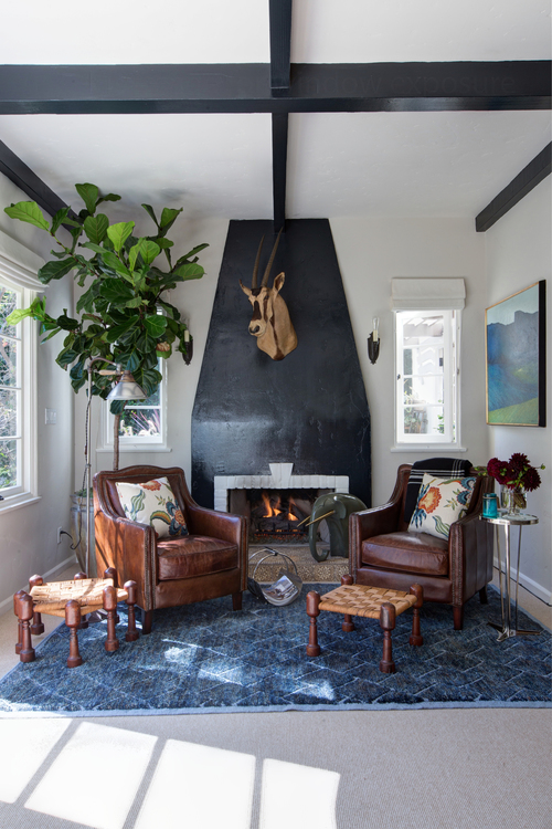 Top Los Angeles interior designer Ryan White