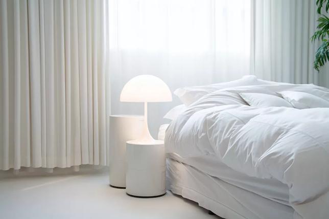 minimalist bedroom ideas bedding