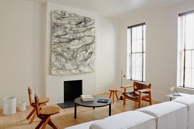 Minimalist inspiration for interior design