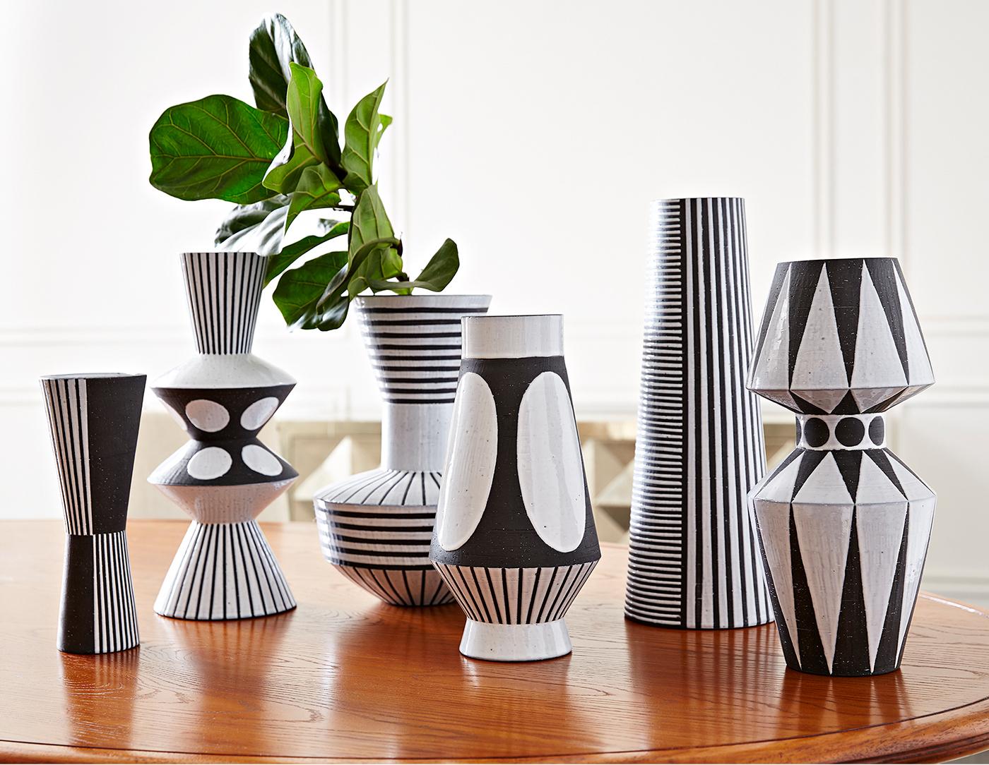 Jonathan Adler Palm Spring Vase