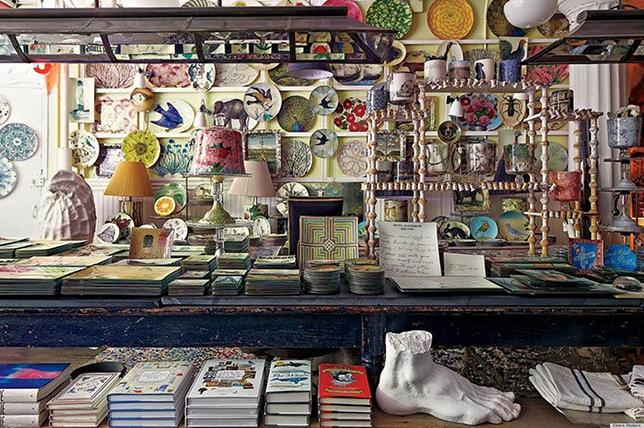 Best Vintage Antique Stores New York City John Derian