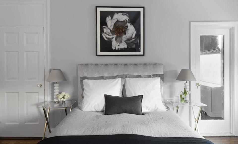 Decoraids master bedroom design