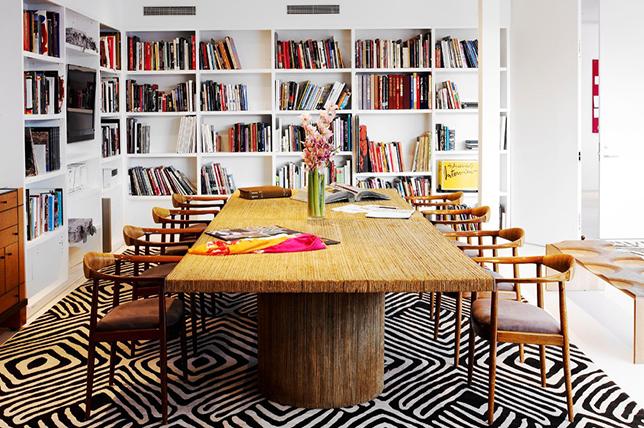 modern office interior design 2019