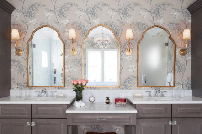 Mirror room decor ideas