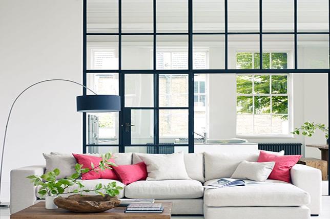 modern elegant room dividers
