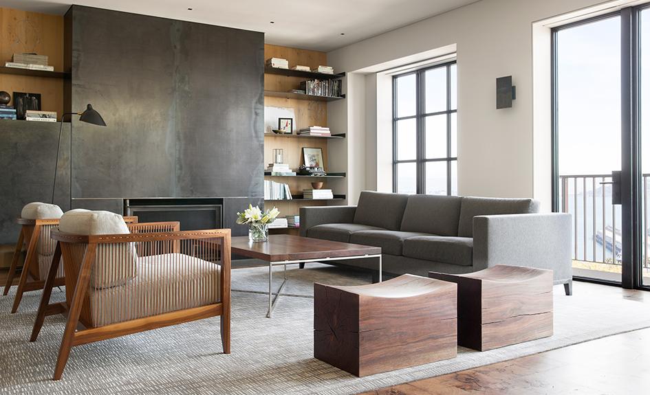 Top San Francisco interior designers niche