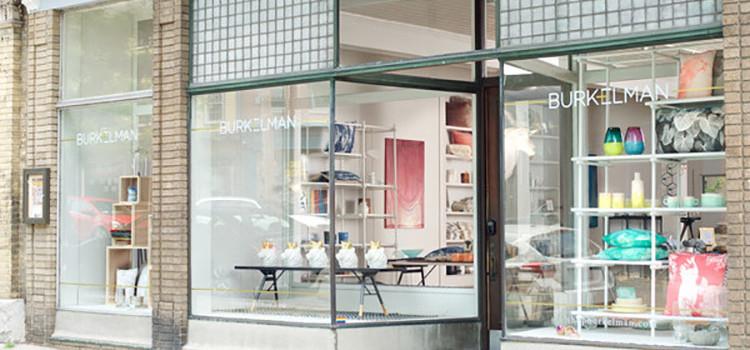 Burkelman Shop