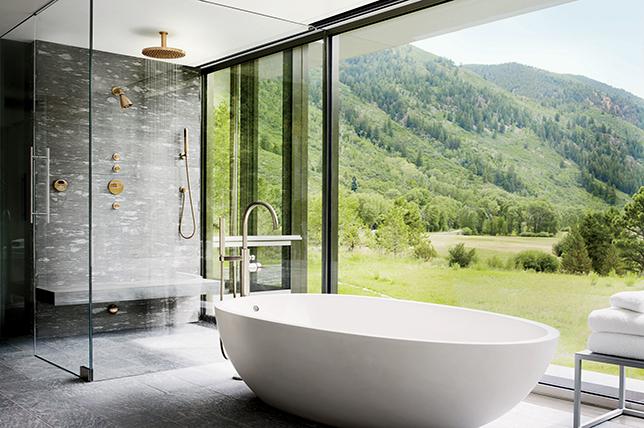 breathtaking shower ideas