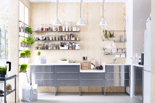 Small bright kitchen renovation guide