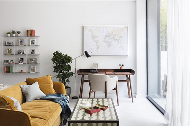 stylish modern small living room ideas