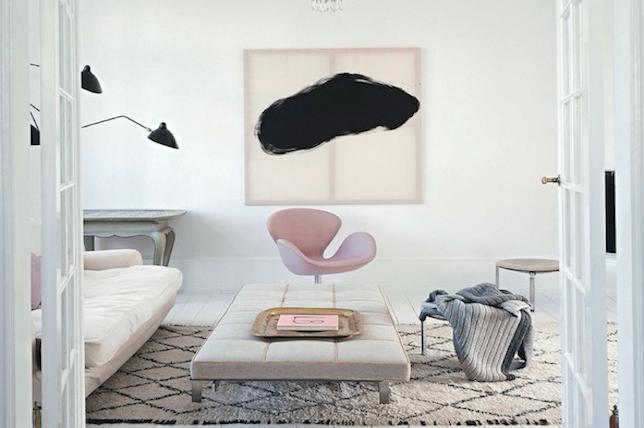 simple little living room ideas