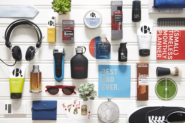stylish gifts for dad