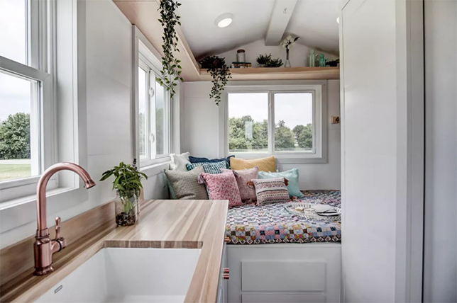 tiny houses pros and cons