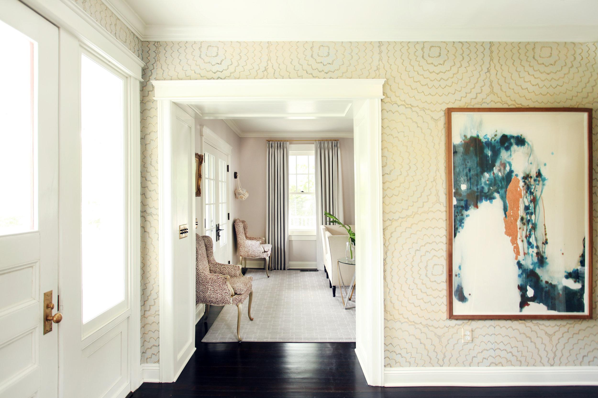 Top Long Island interior designer Eileen Kathryn Boyd