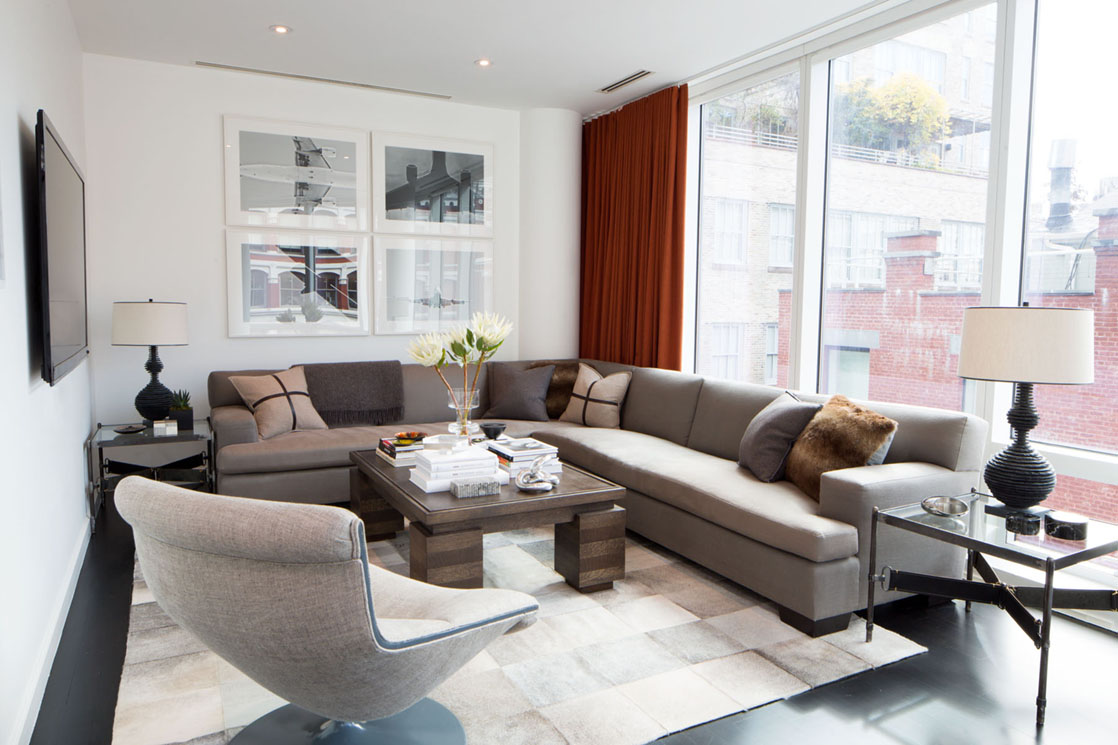 Top New Jersey Interior Designers J Patryce