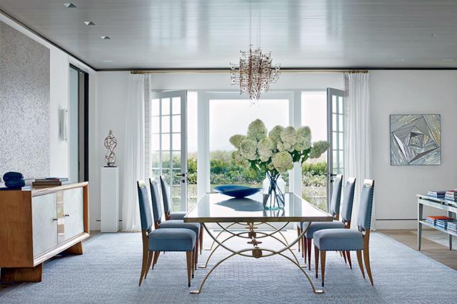 urban modern furnishing style