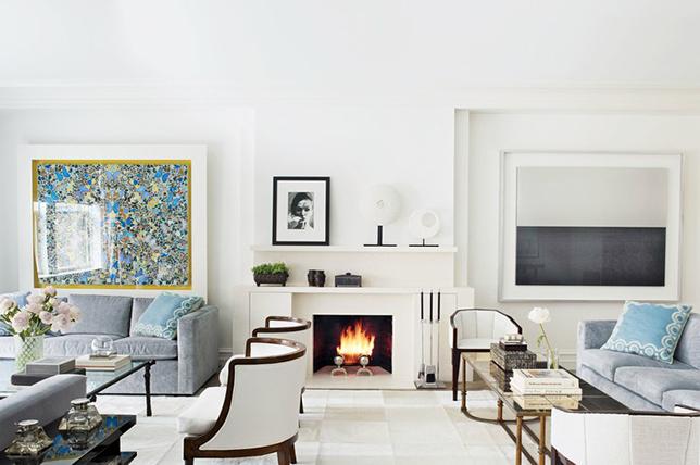 chic wall decoration ideas 2019
