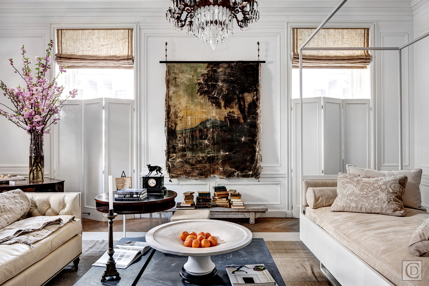 Top Washington DC interior designer Darryl Carter