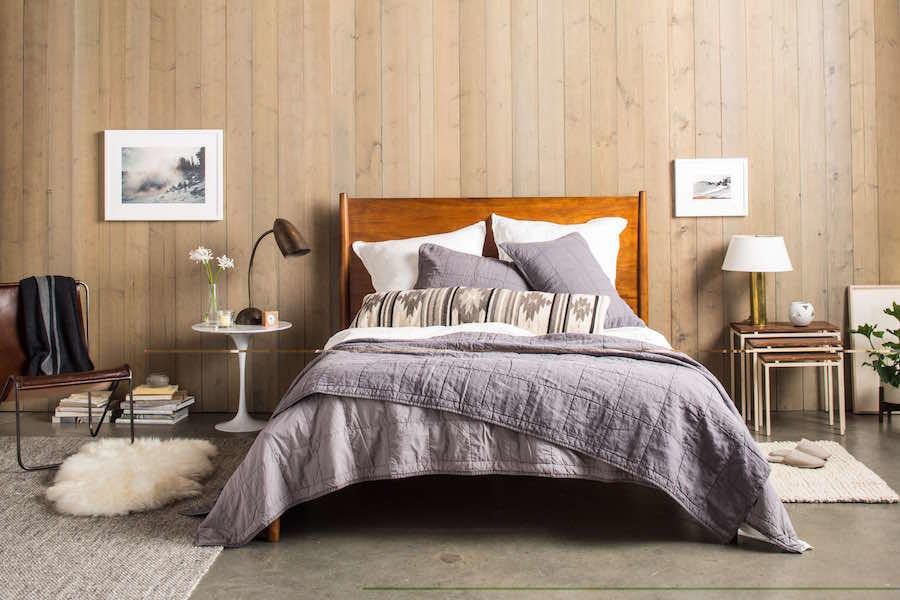 Parachute quality bed linen