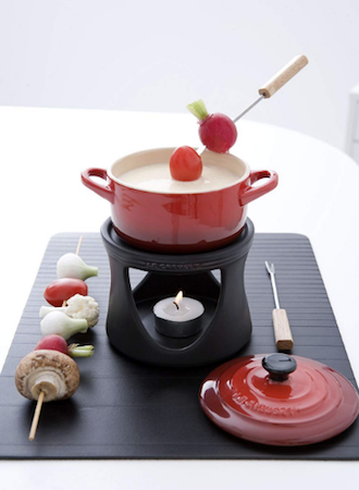 Winterhaus Essentials Fondue Pot