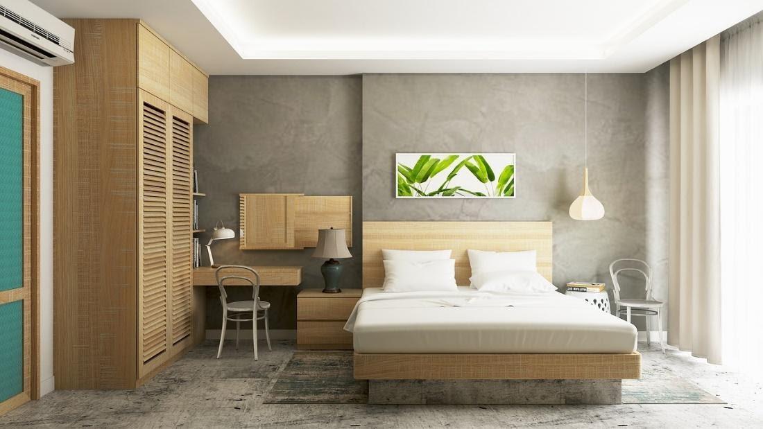 Bedroom Flooring Trends