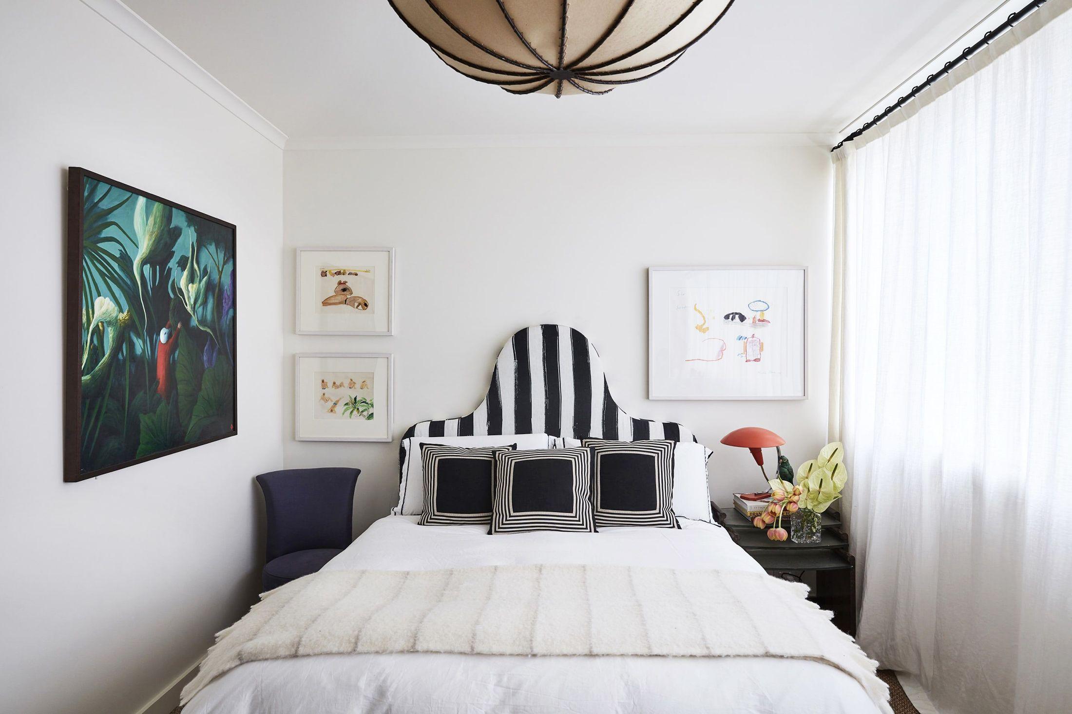 Bedroom Wall Art Ideas