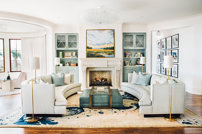 Best Atlanta Interior Designers