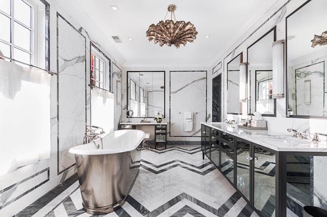 Best Bathroom Renovation Trends