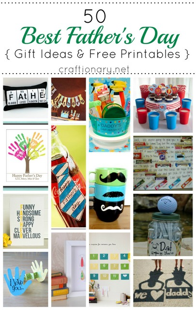 Best Fathers Day Gift Guide