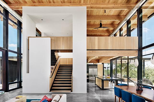 Best Interior Designers Austin