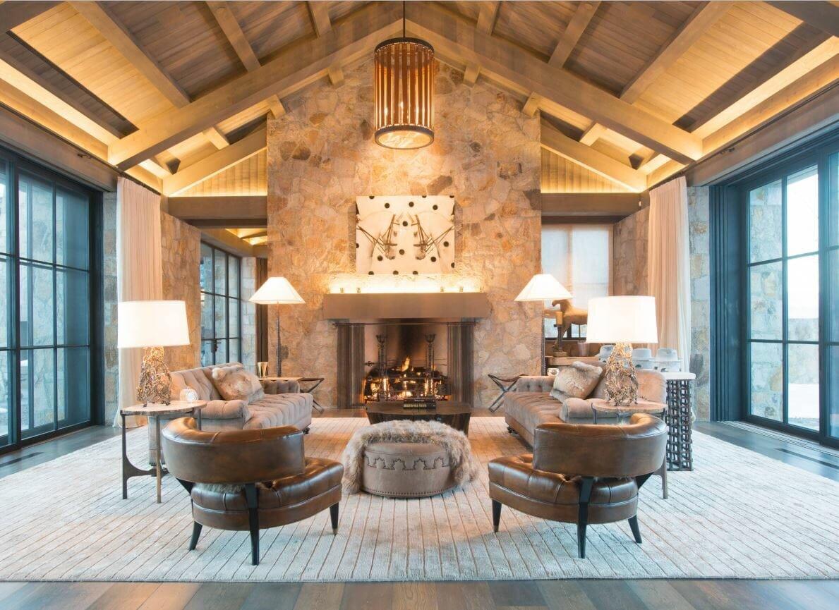 Best Interior Designers Denver