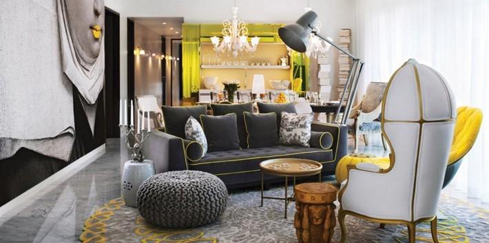 Best Interior Designers East Coast