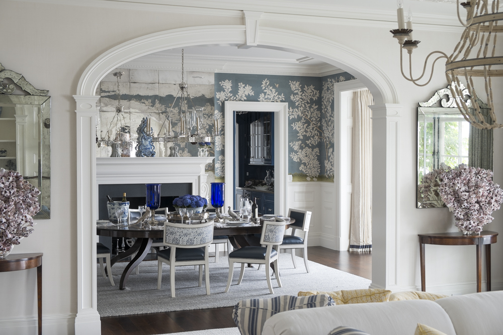 Best Interior Designers Greenwich Ct