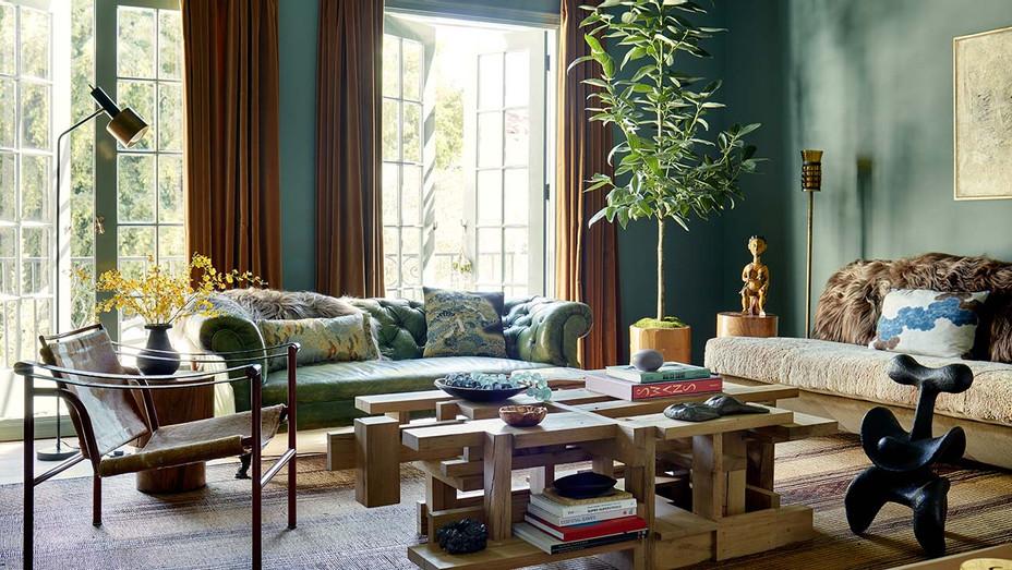 Best Interior Designers Los Angeles