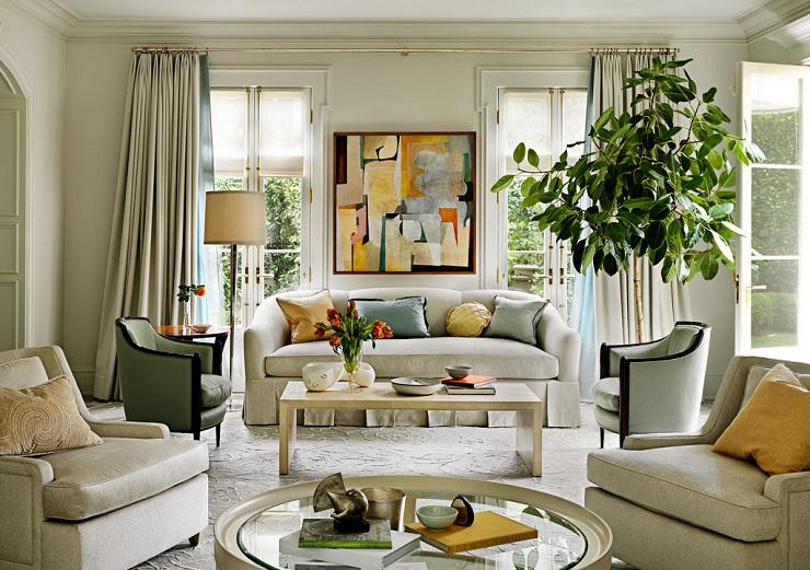 Best Interior Designers West Coast