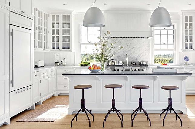 Best Kitchen Renovation Trends