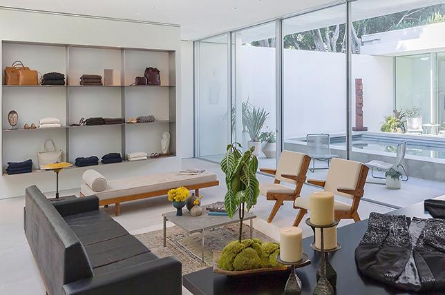Best Los Angeles Design Shops