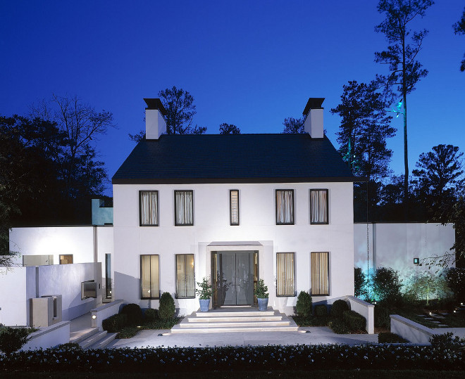 Colonial House Redesign