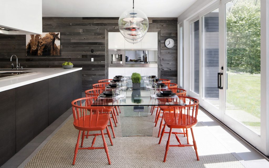 Country Modern Connecticut Estate Redesign