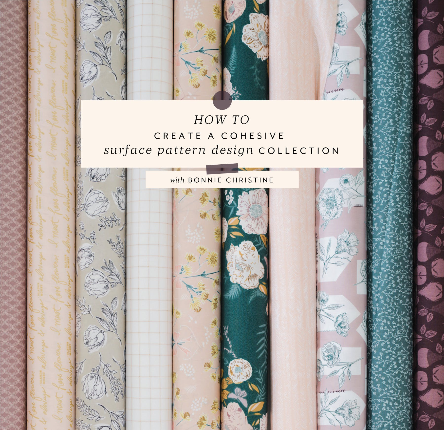 Create Design Collections