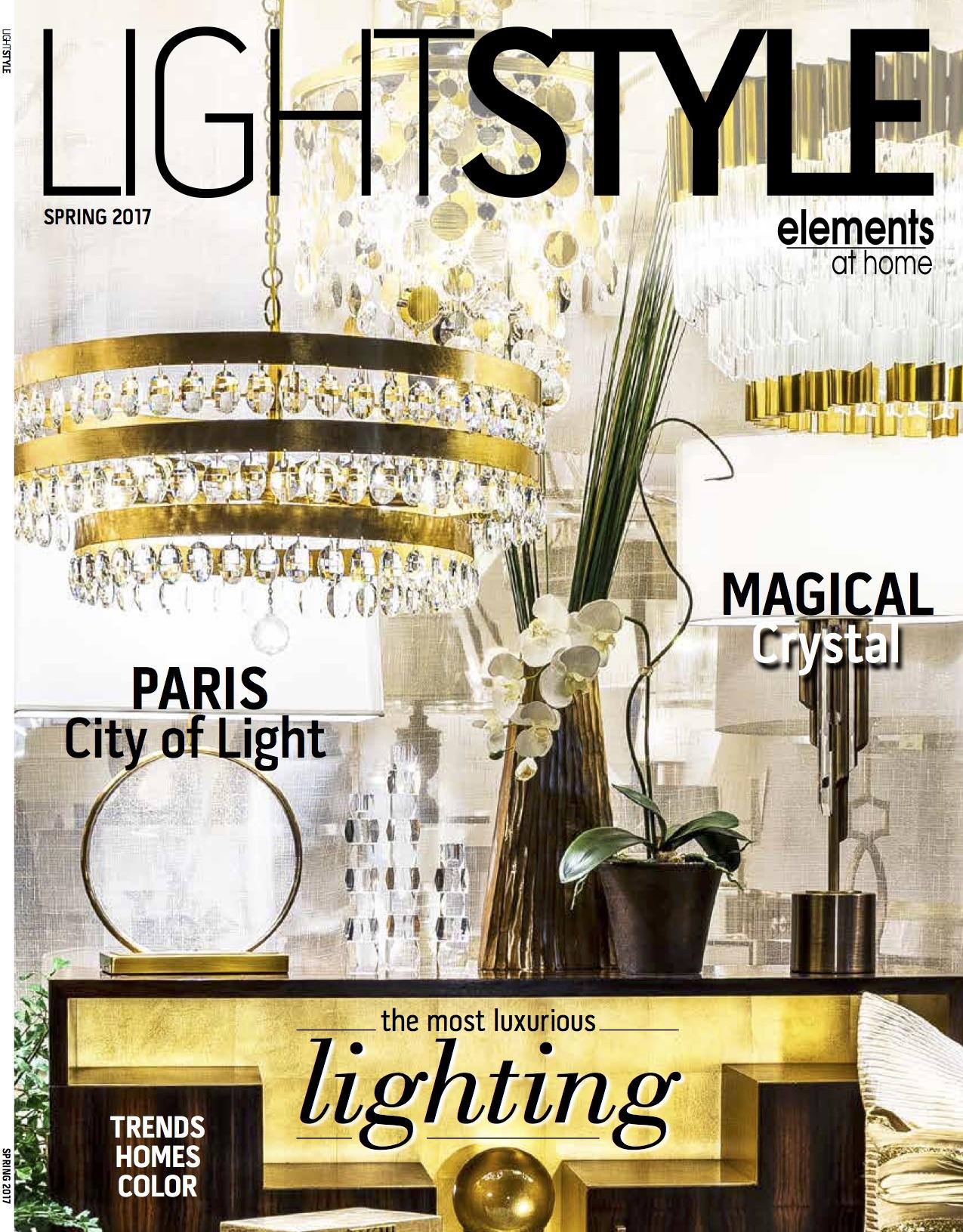 Decor Aid Featured Lightstyle Magazine