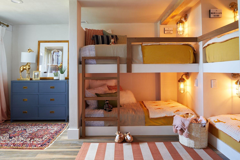 Design Kids Bedroom