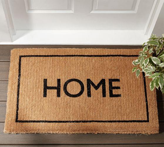 Doormat For Home