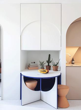 Double Duty Furniture Ideas