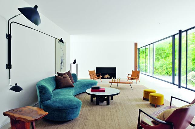 Dream Interior Design Furniture Wishlist